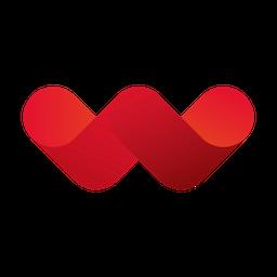 WAVEDESK Erp logo